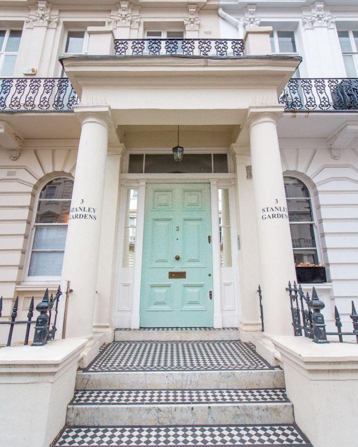 Stanley Gardens Notting Hill