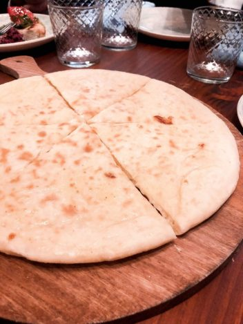 Veriko Restaurant Tbilisi