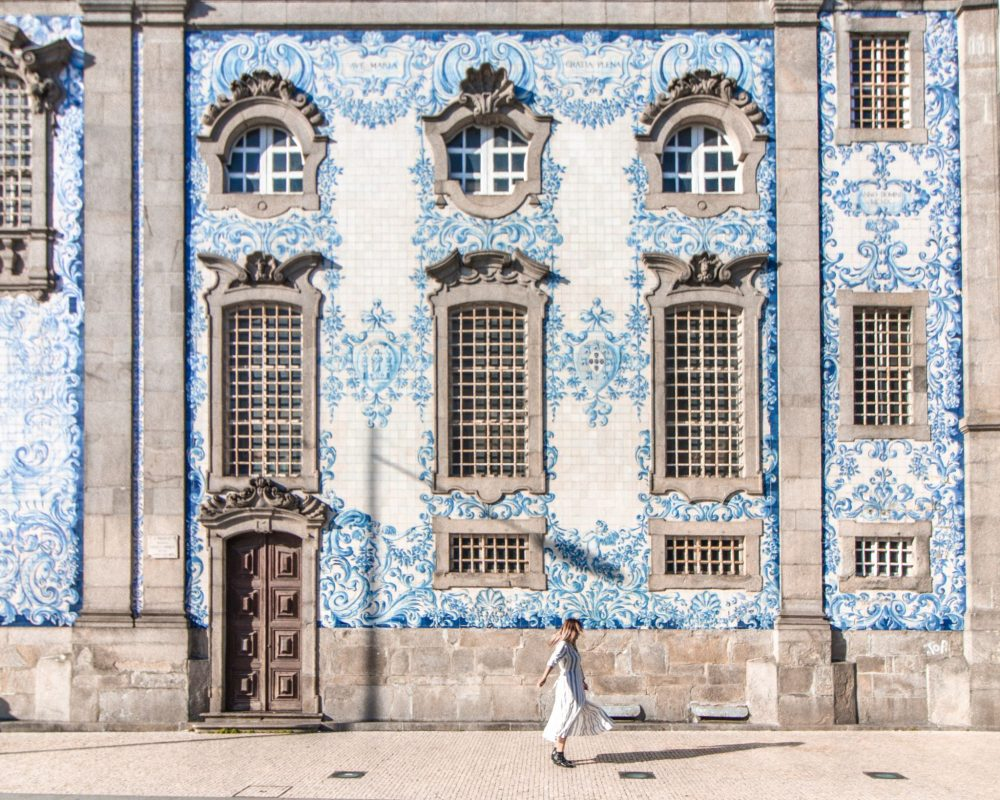 Instagram Photos in Porto, Portugal