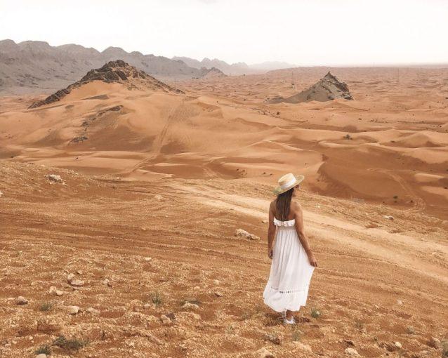 Mleiha Sharjah