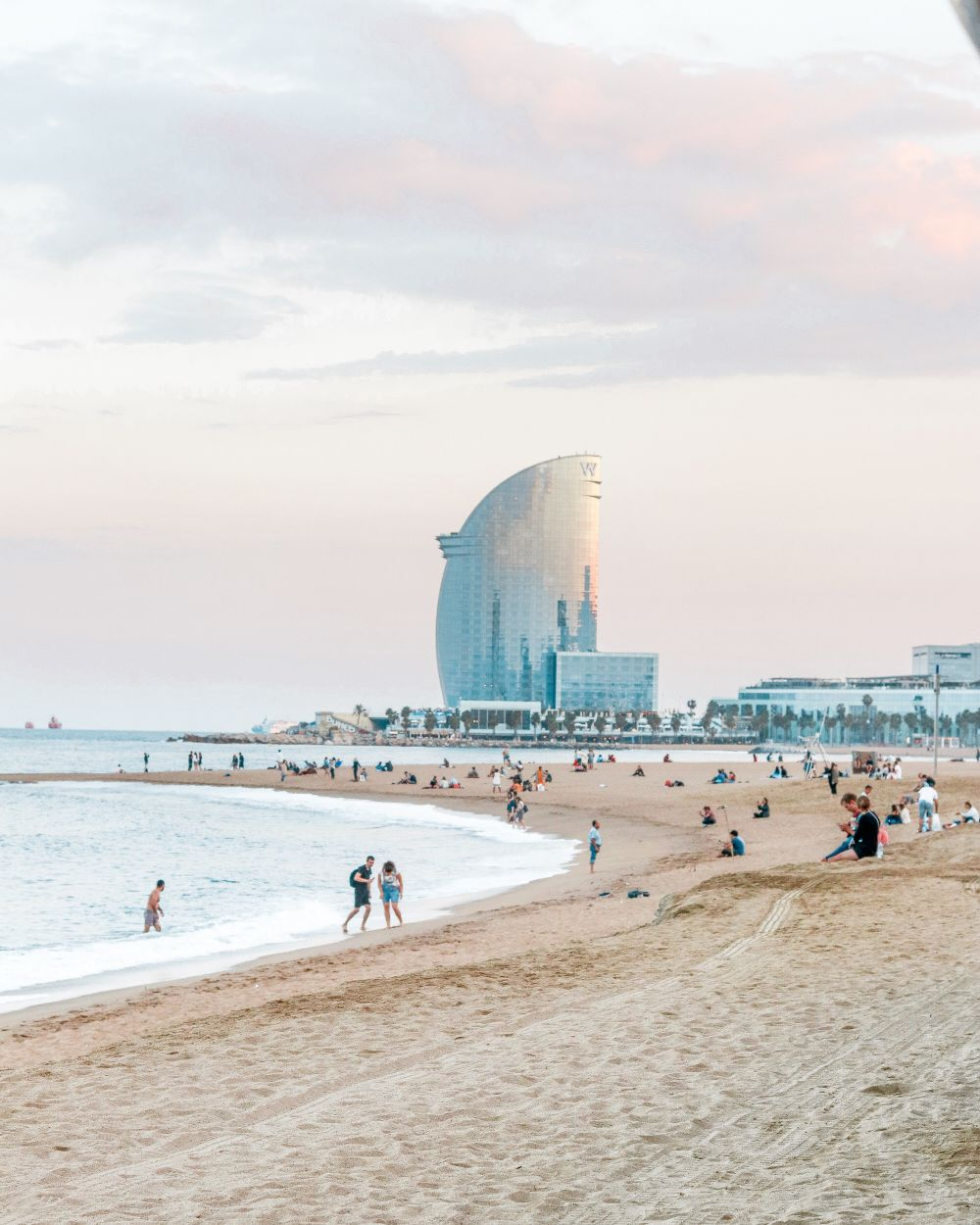 10 Best Things to Do in Summer in Barcelona