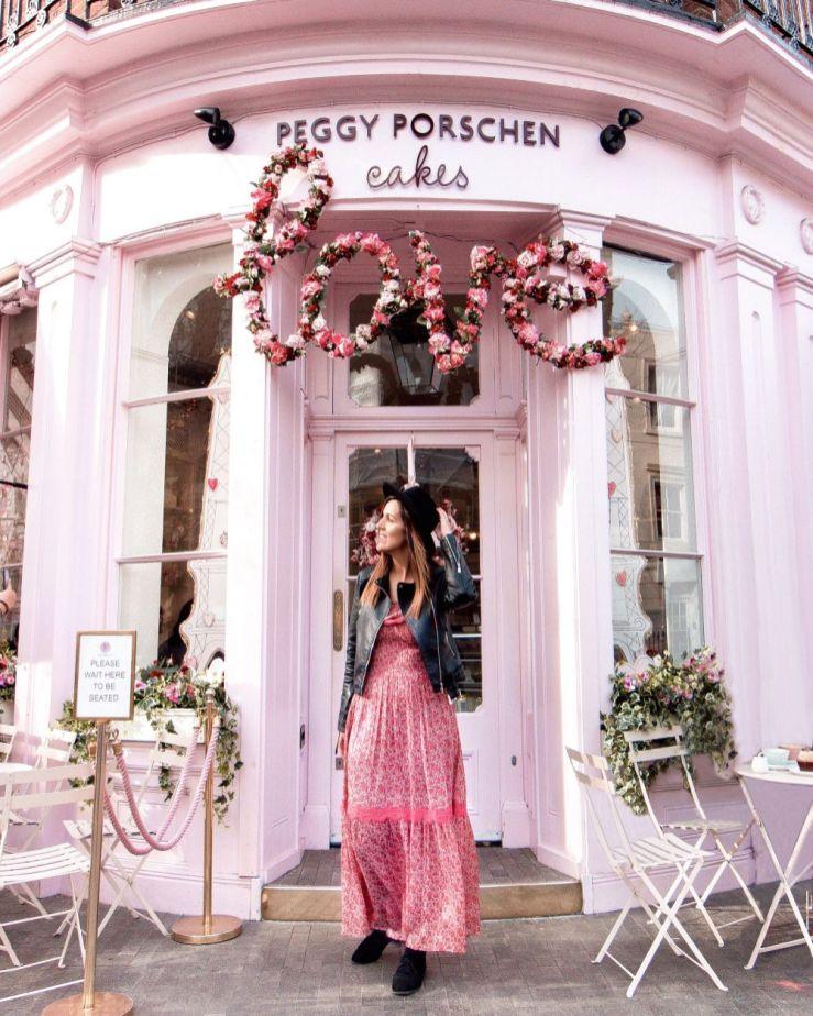 Peggy Porschen London