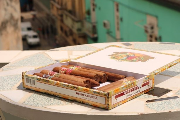 Viñales day tour Havana