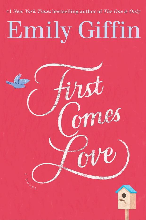 first comes love emily giffin reading recommendations on pearl girl