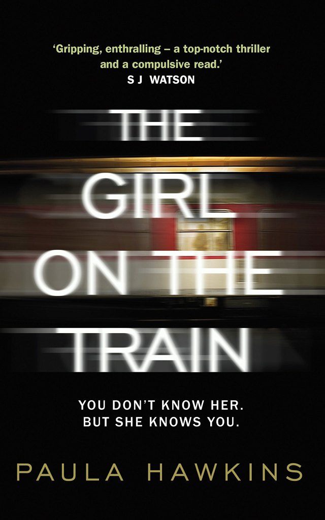 the girl on the train by paula hawkins reading recommendations on pearl girl