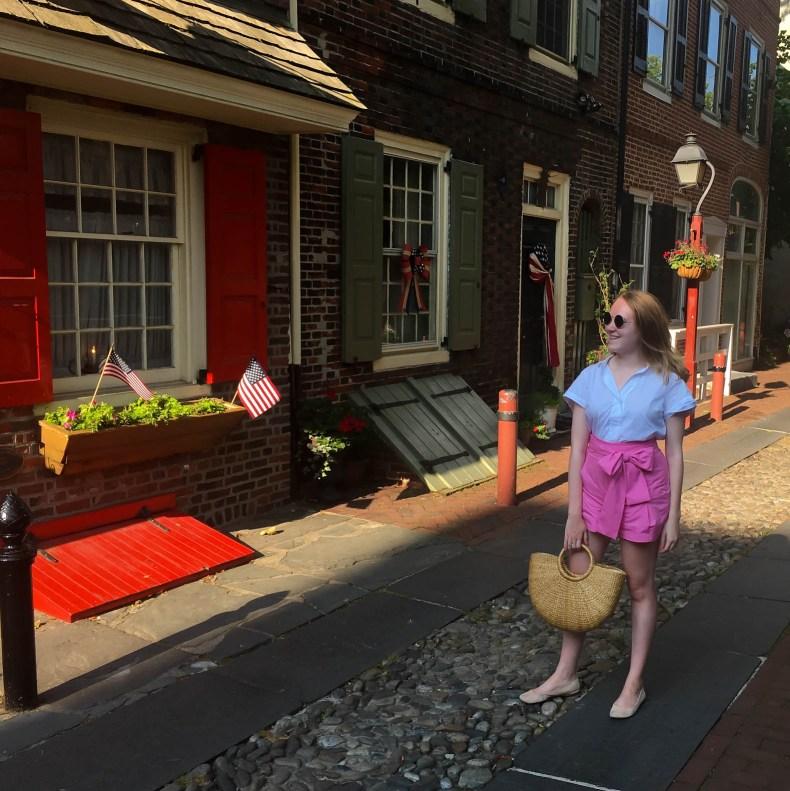 Philadelphia, Pennsylvania Travel Guide and Photo Diary // Pearl Girl