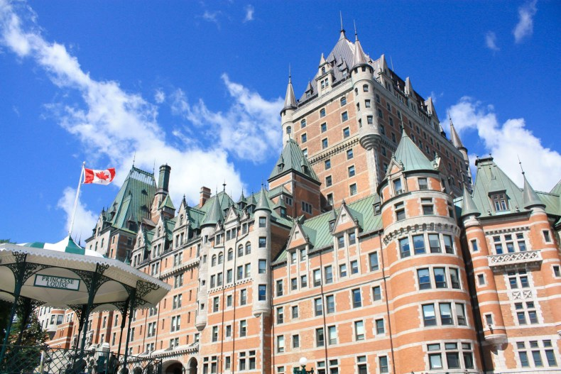 Quebec City, Canada Travel Guide, What to Do on a Day Trip to Quebec City - Pearl Girl