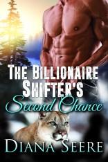 The Billionaire Shifters Club #3
