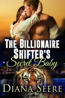 The Billionaire Shifters Club #4