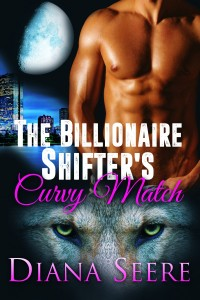 The Billionaire Shifters Club #1
