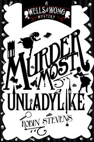 Murder Most unlikely