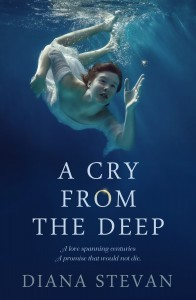 a cry from the deep-ebook cover