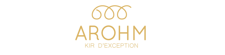 Création du logo Arohm