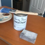 7 Quick Tips for Chalk Painting Furniture