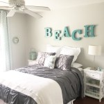 Our Coastal Guest Bedroom