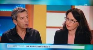 Intervention France 5 bis