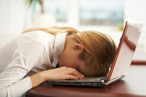 femme-fatigue