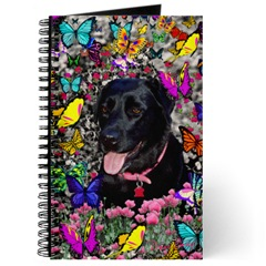 Abby-in-Butterflies-journal