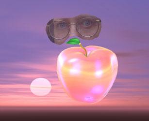 Apple & Eye