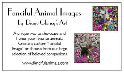 Biz Card for Animals II