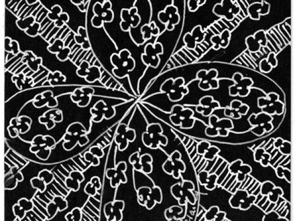 Clove in String 138