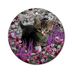 Emma-in-Flowers-I-ornament