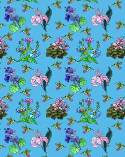 Flowers XIV