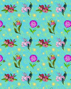 Flowers XVI