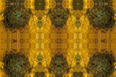 Gold Leaf III