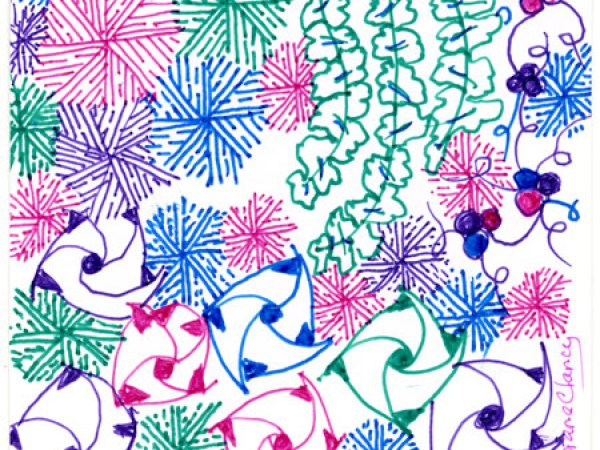 New to Me A, Artist Focus Karry Heun