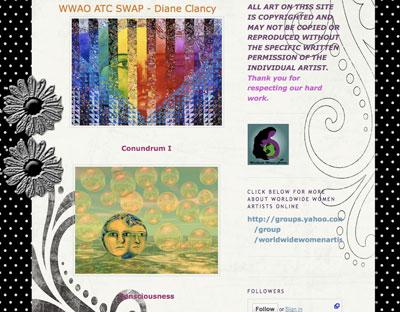 WWAO Collaborative Gallery-Diane