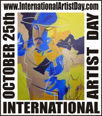 International Artist Day