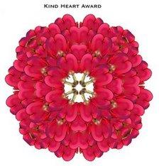 Kind Heart Award