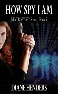 Image result for never say spy