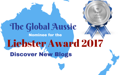 Gratitude – Liebster Award Nomination