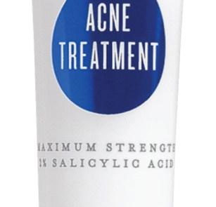 Natural Maximum Strength Acne Treatment