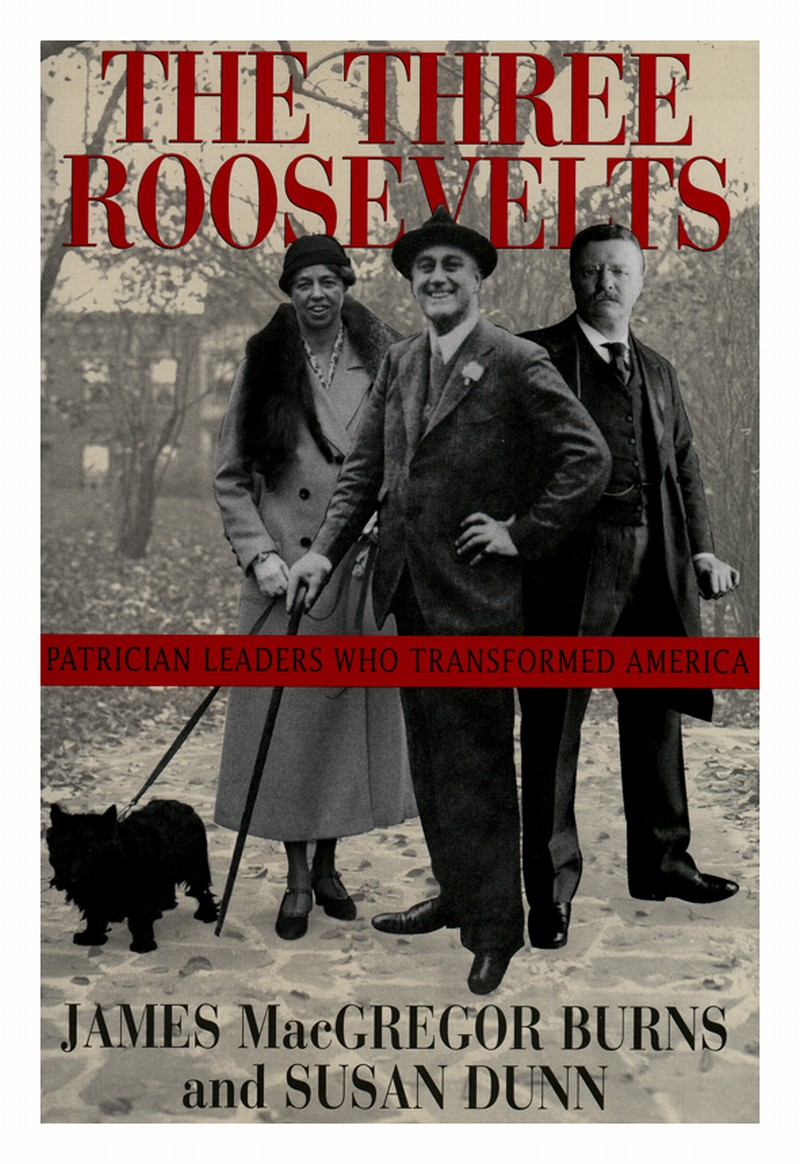 Three Roosevelts