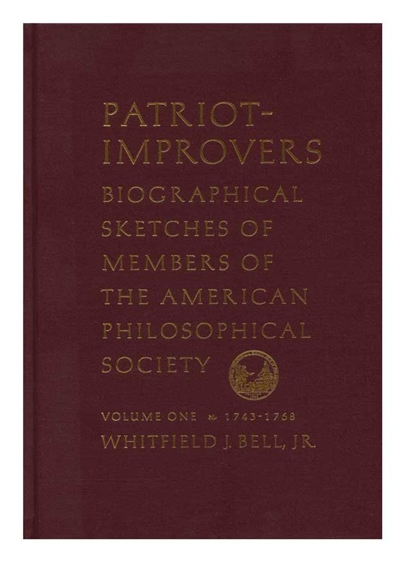 Patriot Improvers Vol. 1