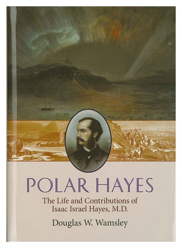 Polar Hayes