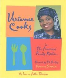 Vertamae Cooks