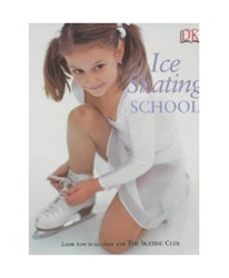 Cover of Ice Skating School