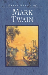 Great Novels of Mark Twain