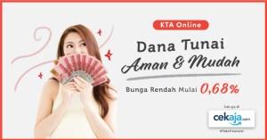 Pinjaman KTA Online