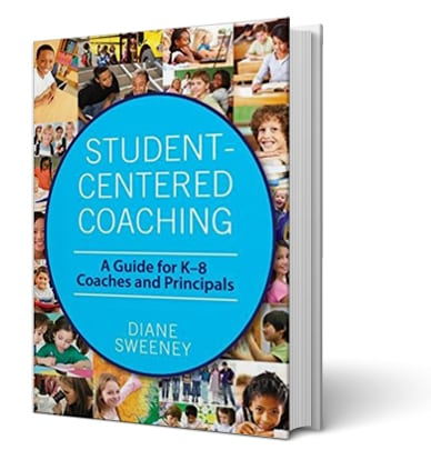 Student-Centered Coaching K-8
