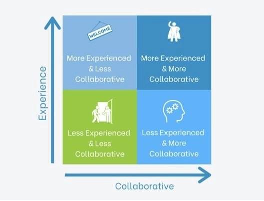 Experience Collaborative Quadrant