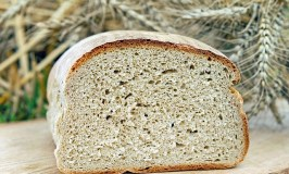 Breaking (Up with) Bread: Why I Go Against the Grain