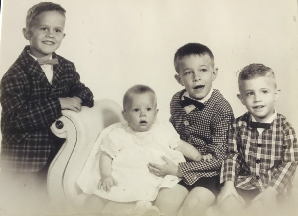 A Prince of a Guy: A Love Story ⋆ Diane Tarantini