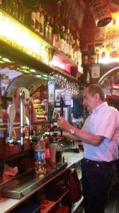 Ireland 101: image of Eugene's Pub