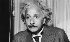 The Boss I Loved and Hated: Image of Albert Einstein