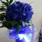 Guestbook bud vase
